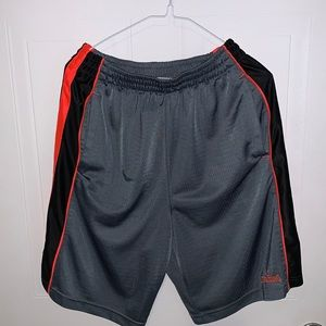 Spalding Athletic sweat shorts medium size